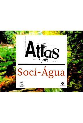 Atlas Soci - Água - Rosa,Luiz Pinguelli pdf epub