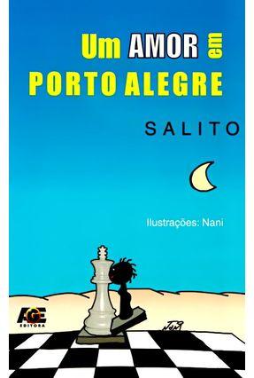 Um Amor Em Porto Alegre - Salito pdf epub