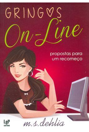 Gringos Online - Dehlia,M. S. pdf epub