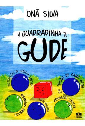 A Quadradinha de Gude - Silva,Onã   Nisrs.org