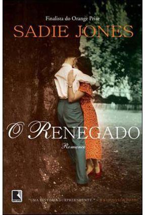 O Renegado - Jones,Sadie pdf epub