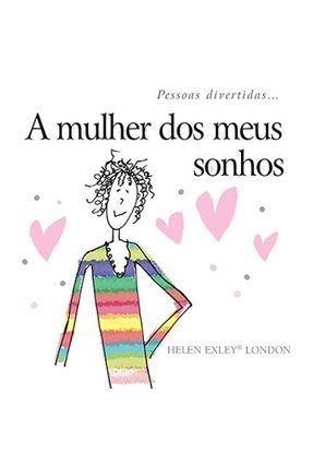 A Mulher Dos Meus Sonhos - STUART Linda Macfarlane   Hoshan.org