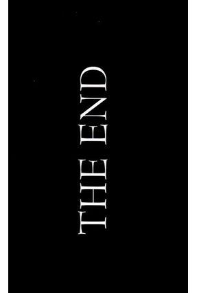 The End - Leferr   Hoshan.org