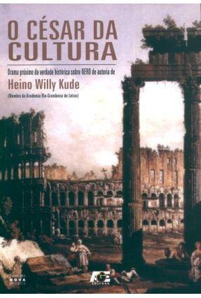 O César da Cultura - Kude,Heino Willy   Tagrny.org
