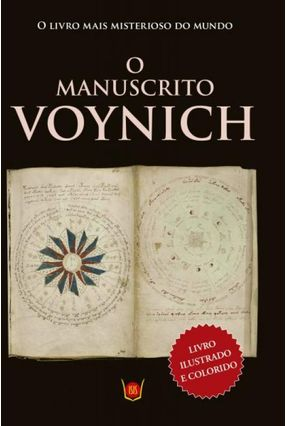 O Manuscrito Voynich - Walker,David G. Walker,David G. | Tagrny.org