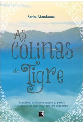 As Colinas do Tigre - Mandanna,Sarita pdf epub