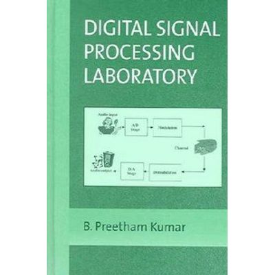 Digital Signal Processing Laboratory