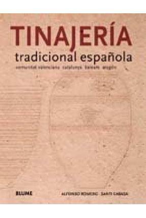 Tinajeria - Tradicional Espanola - Romero,Alfonso pdf epub