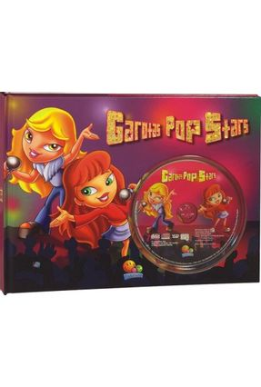 Garotas Pop Stars - Belli,Roberto pdf epub