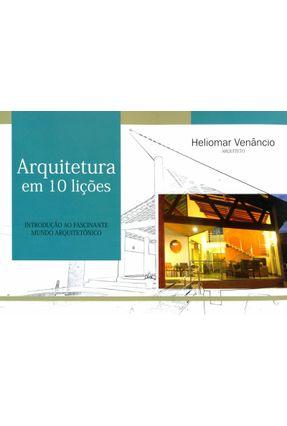 Arquitetura Em 10 Lições -  pdf epub