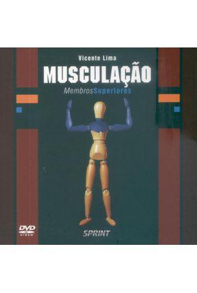 Musculação - Membros Superiores - Lima,Vicente   Hoshan.org