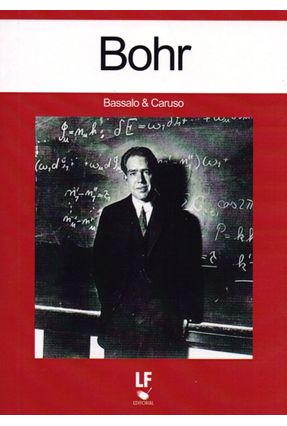 Bohr - Bassalo,José Maria Filardo Caruso,Francisco pdf epub