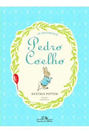 As Aventuras de Pedro Coelho - Potter,Beatrix   Tagrny.org