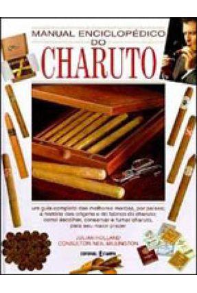 Manual Enciclopédico do Charuto - Holland,Julian pdf epub