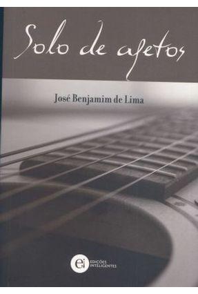 Solo de Afetos - Lima,José Benjamin de | Nisrs.org