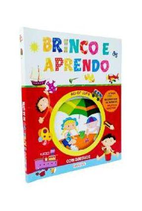 Brinco e Aprendo  - ao Ar Livre - Alves,Monica Fleisher pdf epub