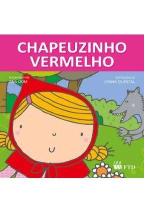 Chapeuzinho Vermelho - Col. Era Uma Vez... -  pdf epub