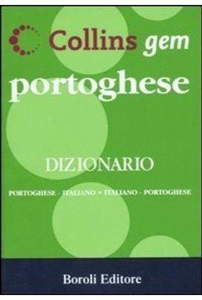 Boroli Dizionario Portoghese - Italiano / Italiano - Portoghese - Boroli   Hoshan.org