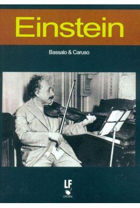 Einstein - Bassalo & Caruso - Bassalo,José Maria Filardo Caruso,Francisco   Nisrs.org