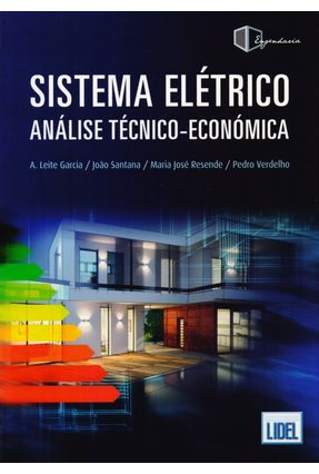 Sistema Elétrico - Análise Técnico-Económica - Verdelho,Pedro Resende,Maria José Garcia,A. Leite/Santana | Hoshan.org