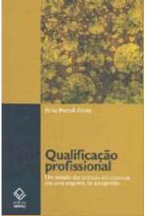 Qualificação Profissional - Alaniz,Erika Porceli | Tagrny.org