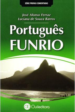 Português Funrio - Barros,Luciana de Souza Afonso Ferraz,José | Nisrs.org