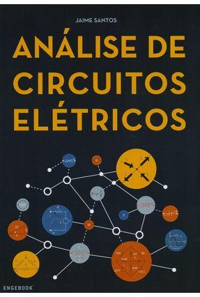 Análise de Circuitos Elétricos - Santos,Jaime   Hoshan.org