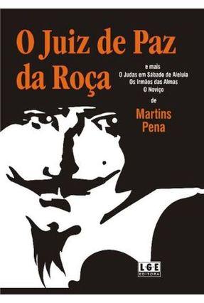 O Juiz de Paz da Roça - Pena,Martins   Tagrny.org