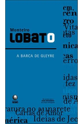 A Barca de Gleyre - Lobato,Monteiro pdf epub