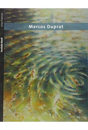 Marcos Duprat - Col. Portfólio Brasil - Duprat,Marcos | Hoshan.org