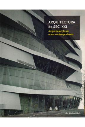 Arquitectura do Séc. XXl - Ampla Seleção de Obras Contemporâneas - Vidiella,Àlex Sánchez | Hoshan.org