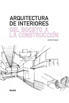 Arquitectura de Interiores - Hudson,Jennifer | Hoshan.org