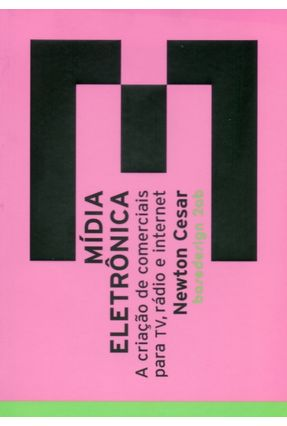 Mídia Eletrônica - Cesar,Newton pdf epub