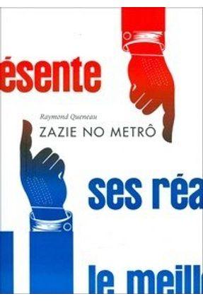 Zazie no Metrô - Queneau,Raymond   Hoshan.org