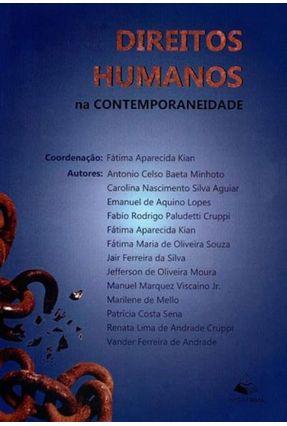 Direitos Humanos na Contemporaneidade - Kian,Fátima Aparecida   Hoshan.org