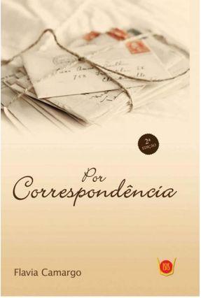 Por Correspondência - Flavia Camargo | Hoshan.org
