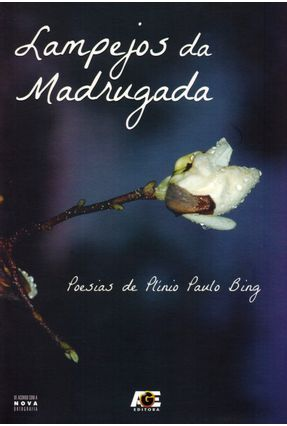 Lampejos da Madrugada - Bing,Plínio Paulo   Nisrs.org