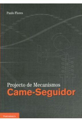 Projecto de Mecanismos Came-seguidor - Flores,Paulo   Hoshan.org
