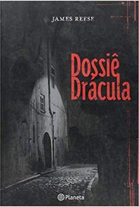 Dossiê Drácula - Reese,James Reese,James | Tagrny.org