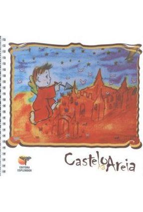Castelo na Areia - Silveira,Izolde Collodel   Hoshan.org
