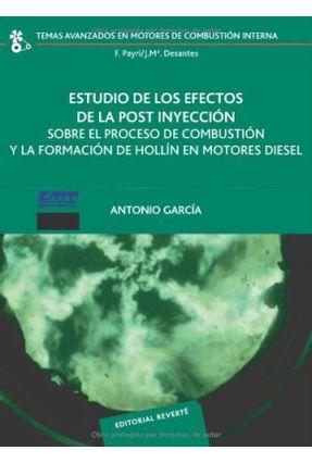 Estudio de Los Efectos de La Post Inyección - Garcia,Antonio   Tagrny.org