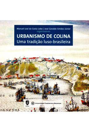 Urbanismo de Colina - Lobo,Manuel Leal da Costa | Nisrs.org
