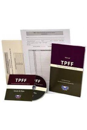 Tpff - Teste de Percepção de Fala Com Figuras - Reis,Ana Cláudia Mirândola Barbosa   Nisrs.org
