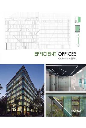 Efficient Offices - Monsa Ediciones | Nisrs.org