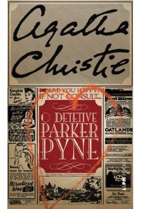 O Detetive Parker Pyne - Col. L&pm Pocket - Christie,Agatha pdf epub