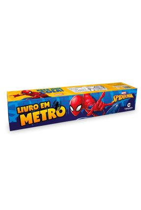 Livro Em Metro Homem-Aranha - Rodrigues,Naihobi Steinmetz | Tagrny.org
