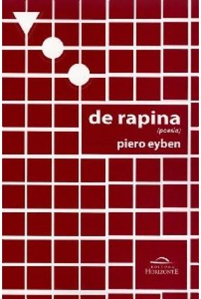 De Rapina(Poesia) - Eyben,Piero | Nisrs.org
