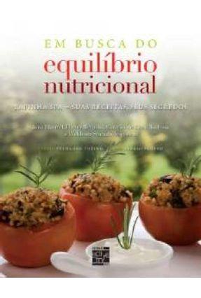 Em Busca do Equilibrio Nutricional - Haertel,Jona   Hoshan.org