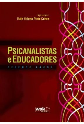 Psicanalistas e Educadores - Cohen,Ruth Helena Pinto   Hoshan.org