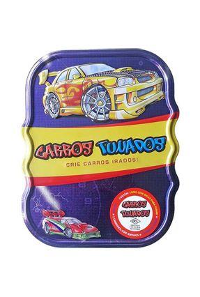 Carros Tunados - Crie Carros Irados! - Books,Parragon | Nisrs.org